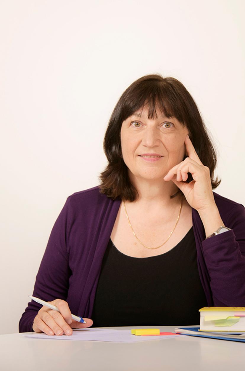 Gabriela Gwerder
