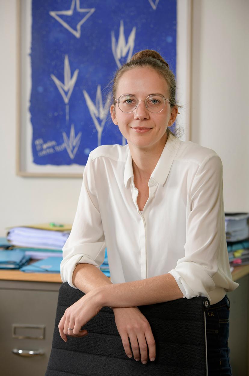 Lisa Rudin