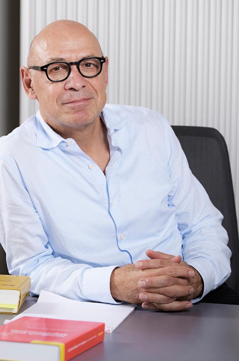 Marc Spescha